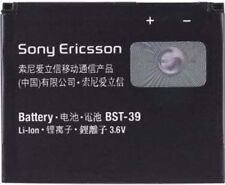 OEM SONY ERICSSON BST-39 18287-2000 BATTERY FOR TM717 W380 W518a W908c W910