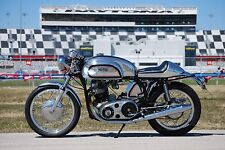 1965 Norton Cafe Racer