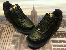 Nike Air Force 1 CMFT Lux Low Men's Size 7.5 XII 12 Mid High 805300 001 New