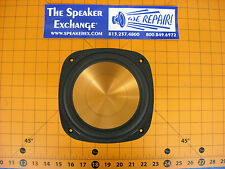 Original Klipsch RC-62 II Replacement Woofer 1011967