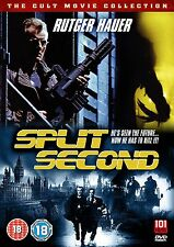 Split Second   **Brand New DVD**  Rutger Hauer