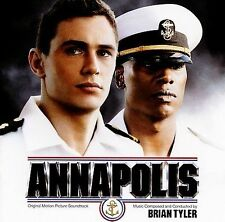 Annapolis: Motion Picture Soundtrack by Brian Tyler (CD-2006, Varse) NEW SEALED