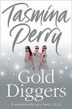 Gold Diggers, Tasmina Perry
