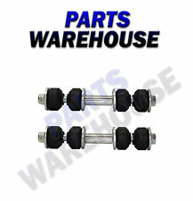 2 Brand New Stabilizer Sway Bar Links 2 YEAR WARRANTY HIGHEST QUALITY