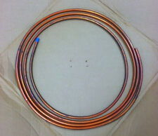 "ASTM-B280 METALLIC COPPER TUBING, 5/8"" 0.625"" X 25' 25FT Worm"