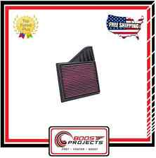 K&N Replacement Air Filter 2010-2014 FORD MUSTANG * 33-2431 *