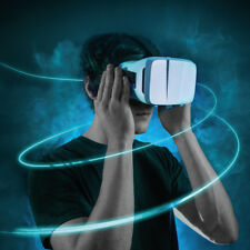 Plonger plus virtual reality headset smartphone vr headset expérience 3D