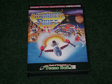 THUNDER FORCE IV Sega MEGA DRIVE JAPANESE