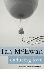 Enduring Love by Ian McEwan (1998, Paperback)