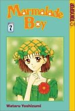 Marmalade Boy, Vol. 7