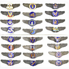 US Order, Medal, badge, army, airforce, navy, 24 Badges, full set!! top scarce!!