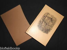 FOLIO SOCIETY: (Charles) Dickens in Europe - 1975-1st - Victorian Travel History