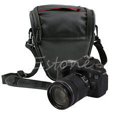 Camera Case Bag For Canon Rebel T3 T3i T4i T5i EOS 1100D 700D 650D 70D 60D DSLR