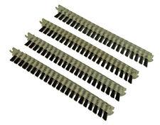 Carpet Pro Vacuum Cleaner Brushroll Bristles C-22000