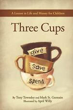 Three Cups, Townsley, Tony, Very Good Book