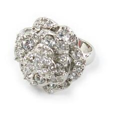 Authentic CHANEL Ring 60223  #260-001-687-6361