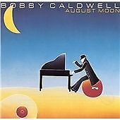Bobby Caldwell-August Moon CD   New