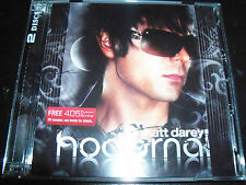 Matt Darey Nocturnal Dance 2 CD Ft Morgan page Robbie Rivera Timo Garcia & More