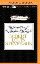 The Strange Case of Dr. Jekyll and Mr. Hyde by Robert Louis Stevenson (2015,...