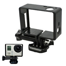 Superior New Standard Frame Mount Protective Housing Case for GoPro HD Hero 3 3+