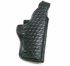 Leather Duty Holster fits SIG Sauer P220 P226