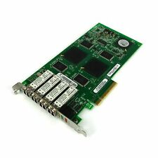 QLogic QLE2464 Quad-Port Fibre Channel PCIe Host Bus Adapter PX2610402-07-A