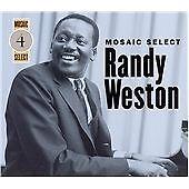 Randy Weston - Mosaic Select (2004)