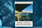 Hasselblad publication information booklet WIDE ANGLE Photography 18 pages color