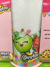 BRAND NEW SHOPKINS Girls Kids children Night Light