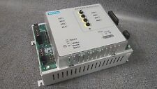 SIEMENS APOGEE ANALOG POINT EXPANSION 4AI, 4AO, HOA EQUIPPED MODEL: 549-215