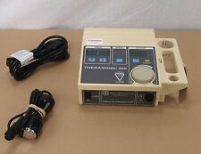 EMS Physio 350 1Mhz Ultrasound for Sports Injuries, Physiotherapy & Osteopathy