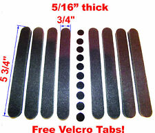"Universal Bicycle Bike Helmet Replacement Foam cushions Pads 5/16""  giro bell"