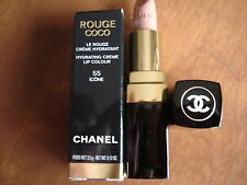 Chanel Rouge Coco Hydrating Creme Lip Colour 55 Icone NIB