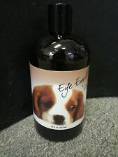 Eye Envy Dog Cat Pet Tear NR Stain Remover Liquid Solution Removal System 16 oz