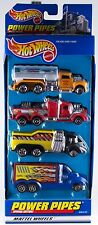 Hot Wheels Haulers Power Pipes Special Edition With Target Truck 1999 New
