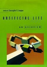 Artificial Life: An Overview Complex Adaptive Systems