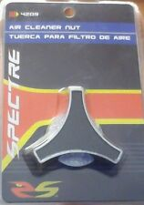 """Spectre 4209 Tri-Bar Large Air Cleaner Wing Nut Standard 1/4""""-20 Thread"""