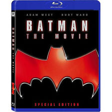 Batman: Movie 1966 BLU-RAY Disc