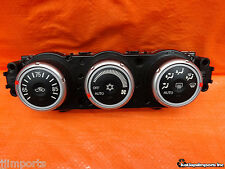 08 09 LANCER RALLIART EVOLUTION X AC CLIMATE HEATER CONTROL EVOX 7820A081XB