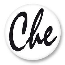 Pin Button Badge Ø38mm Ernesto Che Guevara le Che Cuba revolucion Commandant