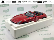 Minichamps 1:18 Mercedes-Benz SLS AMG 2011 Roadster, Brand New