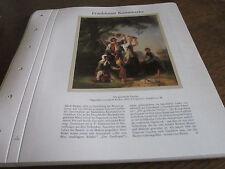 Frankfurt Archiv 7 Kunstwerke 4038 Die glückliche Familie 1855 Jakob Becker