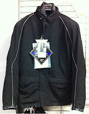 _ Jacket Bike Touring Dainese Seattle Gore Tex Nero 48