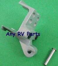 Dometic 3308106000 A&E Grey Awning Top Bracket w/Rivet