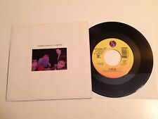 The Replacements / Original US 45 rpm w PS / I'll Be You / MINT