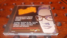Buddy Holly : Highlights from the Buddy holly Story Cd ..... New