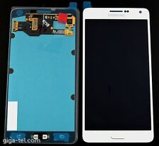 Assembly LCD Display Touch Screen Digitizer For Samsung Galaxy A7 A7100 White