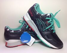 Men's ASICS GEL-LYTE III Classic Running Shoes sz 11 NEW Athletic Sneakers H404L