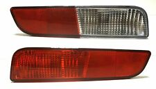 MITSUBISHI Outlander 2012-2014 rear Left +Right tail foglight pair