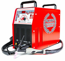 MASTER TIG 250P AC/DC INVERTER PULSE WELDER (OLYMPIC)